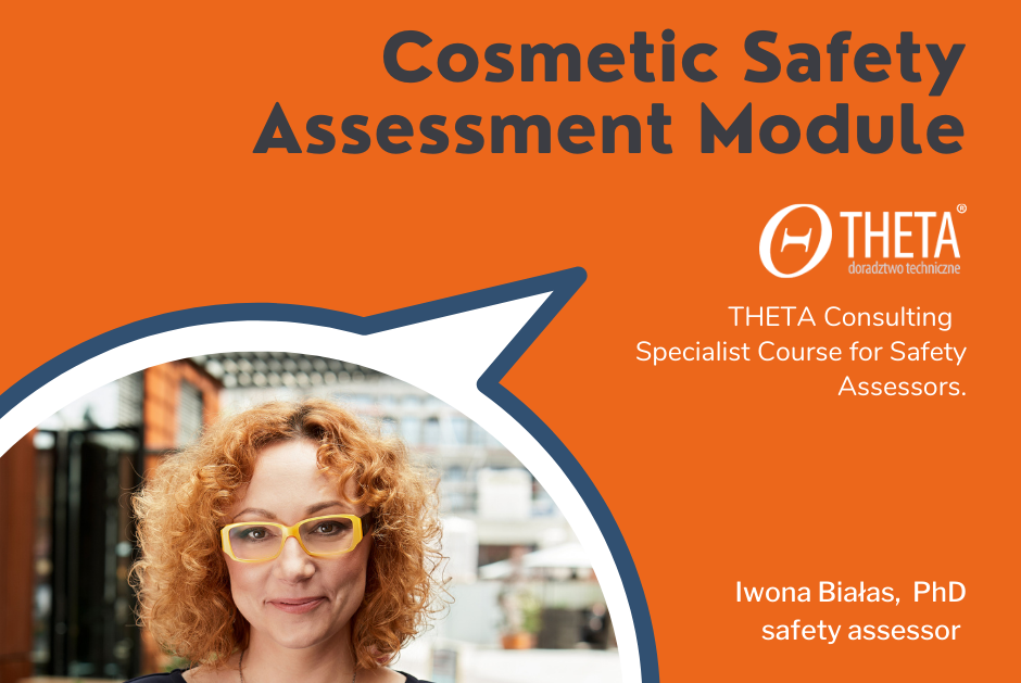 CosmetoSAFE with cosmetic safety assessment module